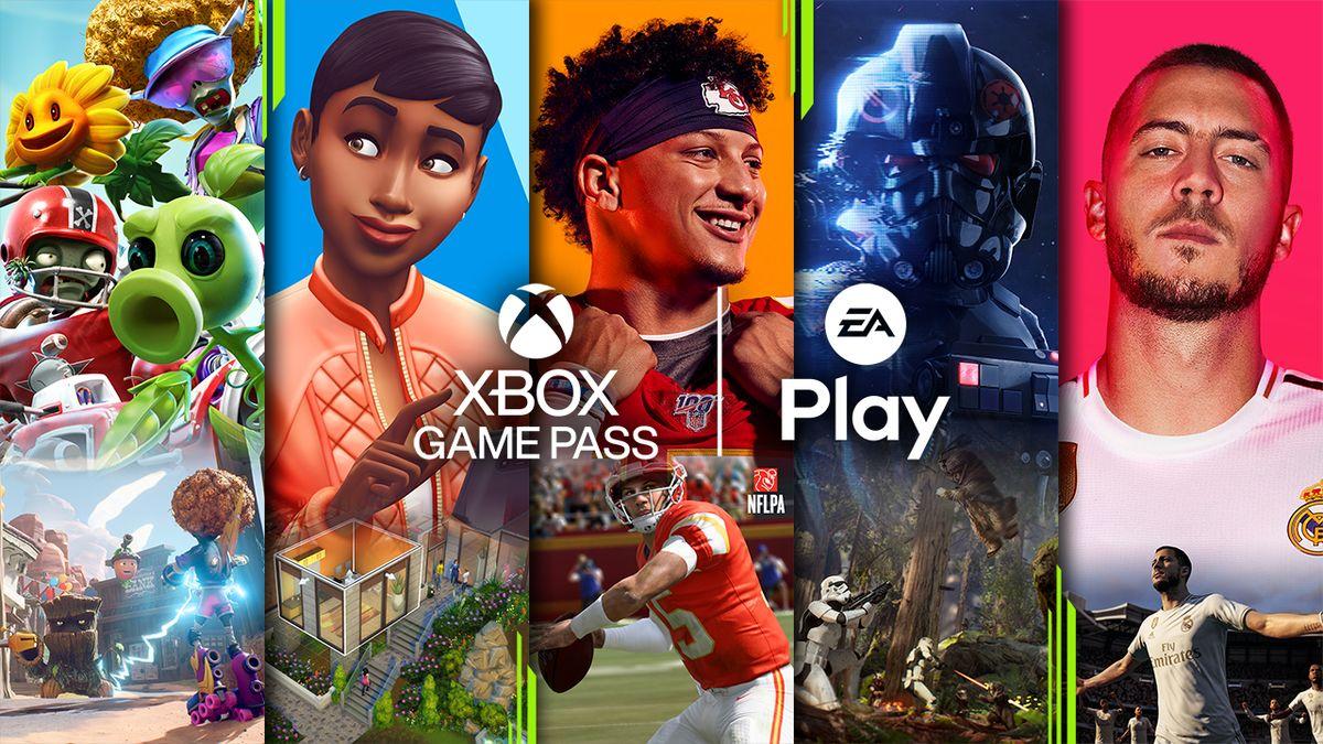 خرید Game Pass